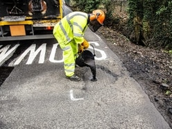 Shropshire Council given £11.6m to tackle potholes