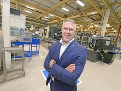 Shrewsbury engineering firm renamed following takeover