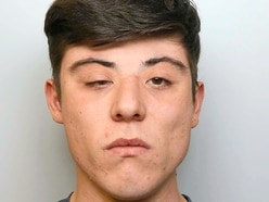 Police appeal to find wanted Newtown man, 20