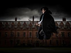 Ellesmere College student spends time at Hogwarts