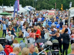 Preparations for Burwarton Show continue as planned despite coronavirus pandemic