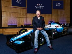 Williams F1 deal terminates ROKiT sponsorship deal after going up for sale
