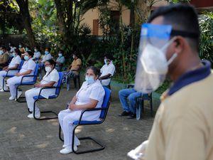 Sri Lanka Virus Outbreak