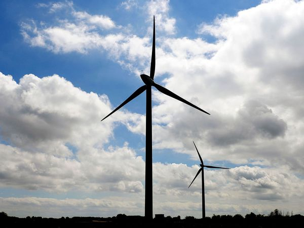 A consultation will take place on fresh wind farm plans