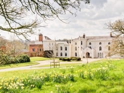 Weddings boost for estate