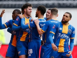 Shrewsbury Town or Bristol City set for £150,000 windfall as Liverpool FA Cup tie selected for live BBC coverage