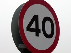 Plans for speed limit change on north Shropshire main road