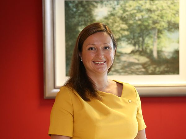 Francesca Hutcheson, tax director at Dyke Yaxley Chartered Accountants