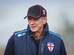 England coach Wayne Bennett wants more Test matches in United States