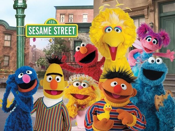 Sesame Street sparks debate on Twitter with 'deserted island' question