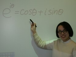 Shrewsbury pupil Olivia wins place in worldwide maths challenge finals