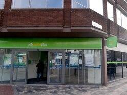 Unemployment falls in Shropshire