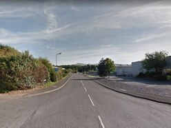 Diesel stolen from lorries at Ludlow business park