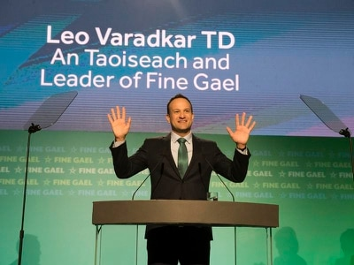 Varadkar: We'll work with Britain on Brexit, no matter who is PM