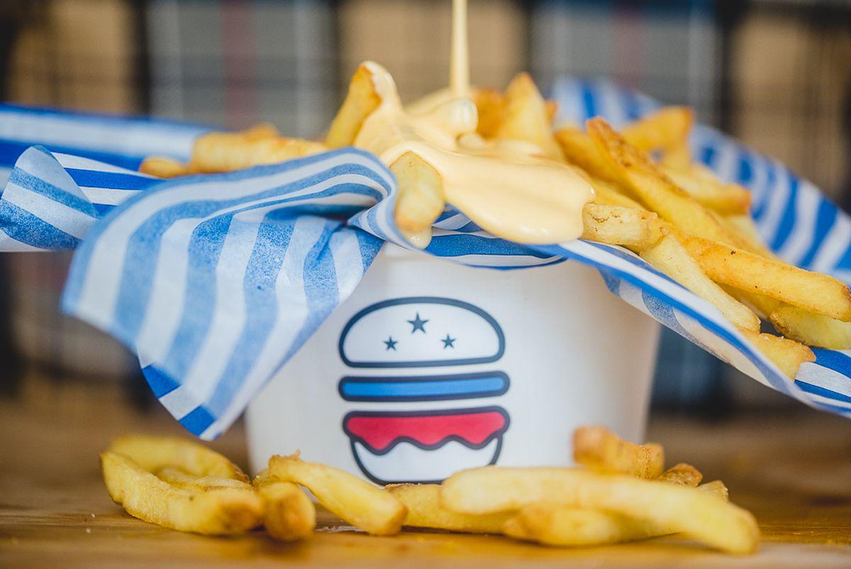 Libertine fries