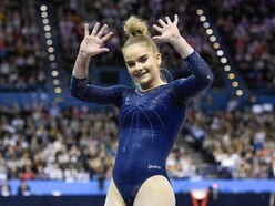 Alice Kinsella finishes 12th place in the all-around final at the Gymnastics World Championships