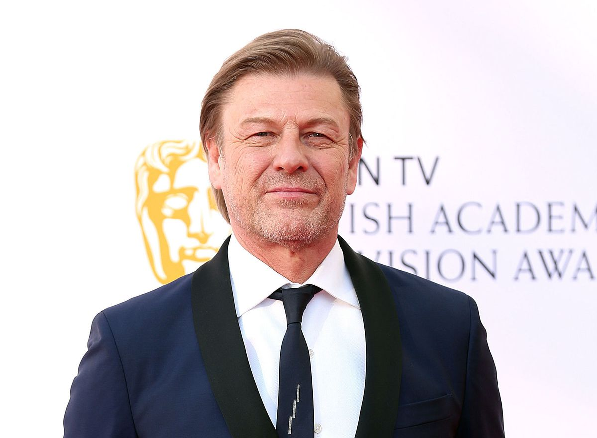 Sean Bean is among the stars of Jimmy McGovern's new drama Time