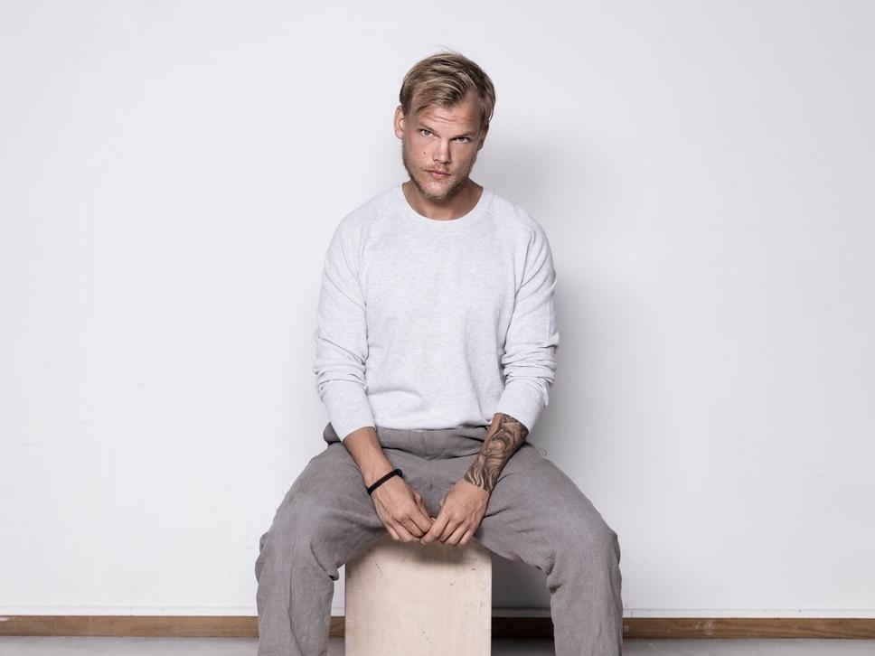 Avicii documentary to be screened in Birmingham