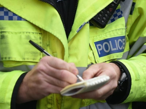Boy, 15, punched in Shrewsbury racist attack