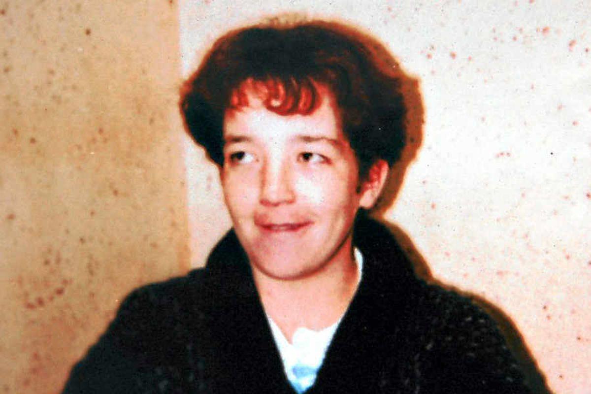 Janine Downes