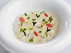 Food review: Bibendum, Michelin House, Chelsea