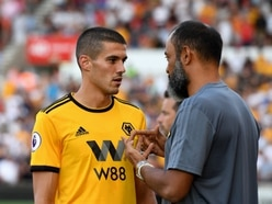Nuno's praise for Conor Coady – who can win England call-up