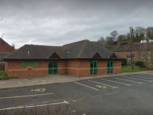 The test centre is at is at Low Town Community Hall. Photo: Google.