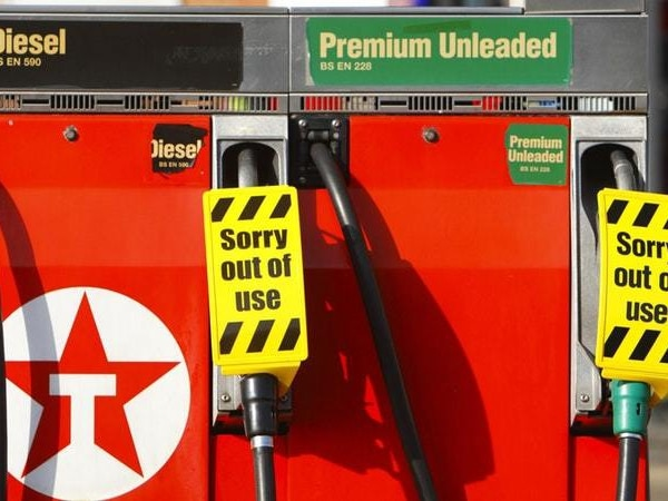 New petrol and diesel vehicles to be banned from 2040