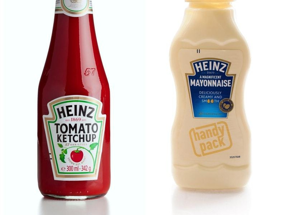 Heinz releases new Mayochup condiment just in time for summer