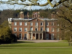Weston Park reveals plans for the year