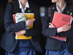 No-confidence talks over 'significant concerns' on Powys schools service