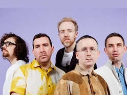 Hot Chip to play Birmingham