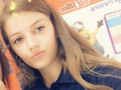 Man charged with murder of schoolgirl Lucy McHugh, 13