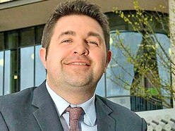 Telford council chief welcomes community sites scheme