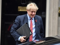 Johnson tells Tories to prepare for 'tough' election campaign