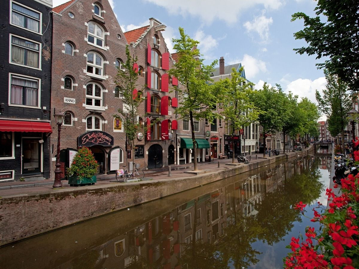 Could Shrewsbury soon look more like Amsterdam?