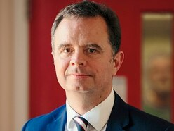Future Fit: No hospital sell-off plan, says Shropshire surgeon