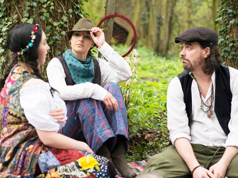Here To There Productions to stage As You Like It at Ludlow Castle - in pictures
