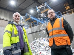 Grove Design completes £3m paper sorting operation for Allan Morris Recycling