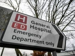 Conservatives 'staggeringly out of touch' on NHS, says Labour