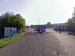 Soldier, 21, found hanged at Telford barracks hours after check-up