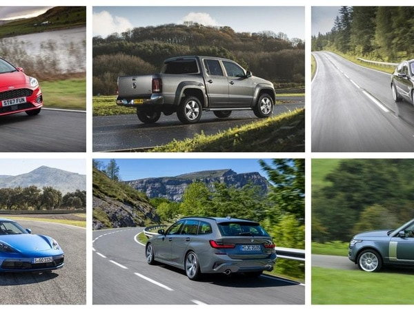 Crossovers to coupes: what do all these car types mean?