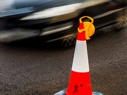 Closures on A483 - to tackle LITTER thrown from cars
