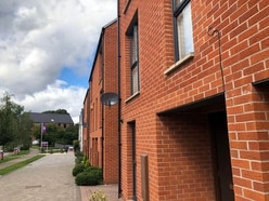 2,000 homes plan as Shropshire Council sets up its own housing company