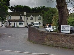 Telford care home placed in special measures