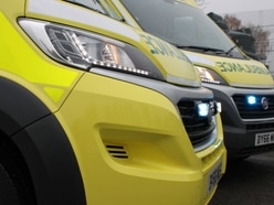 'Postcode lottery' fears for ambulance patients in Bridgnorth