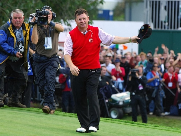 Big Interview: How Ian Woosnam achieved everything he set out