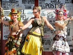 Steampunk festival returning to Blists Hill