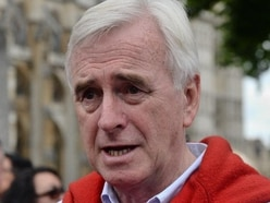 John McDonnell vows to cap credit card interest to tackle 'debt crisis'