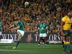 Gutsy Ireland edge out Australia to clinch series victory
